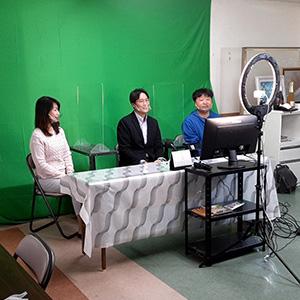 YOUTUBEチャンネル、那須ポータルちゃんねる様の動画にゲストとして出演致しました。