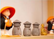 仏壇・墓石について